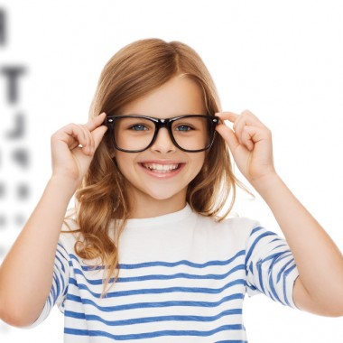 Bespoke,前導波,眼適能,兒童鏡片,兒童顧視力
